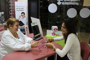 Farmacia Santa Aurelia se ocupa de tu salud visual