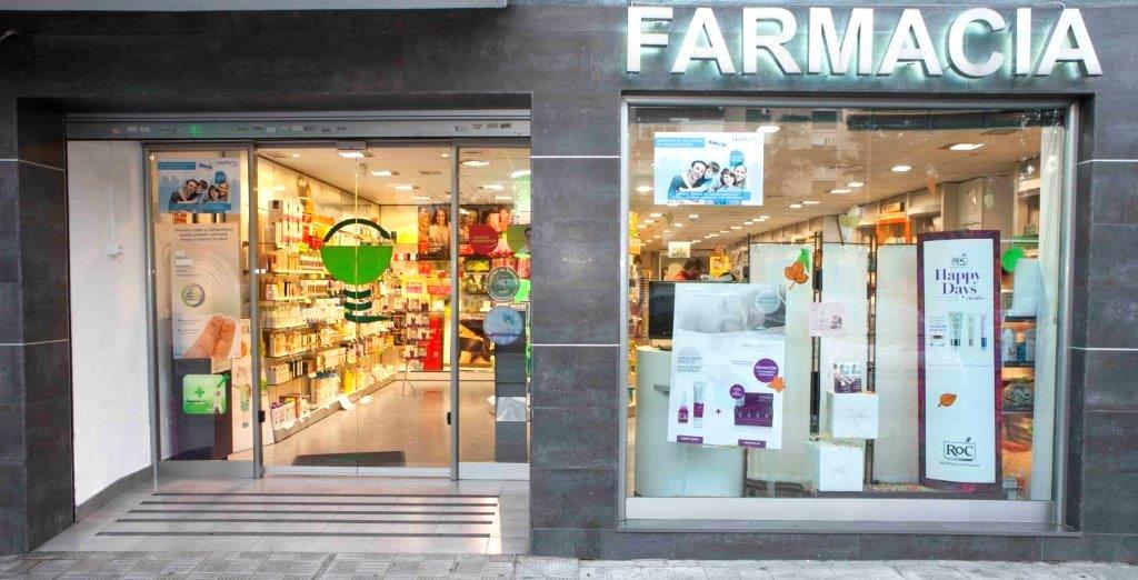 Farmacia Santa Aurelia
