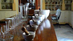 Formulación magistral en Farmacia Santa Aurelia