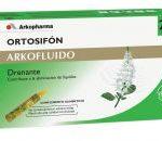arkofluido-ortosifon