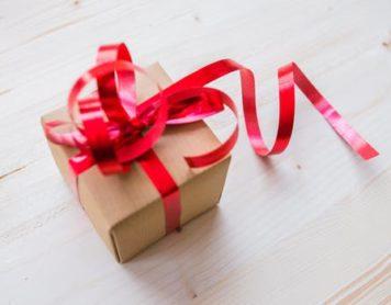 Este año, regalos saludables para toda la familia