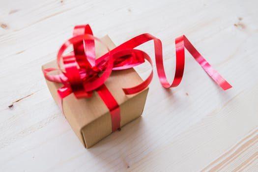 regalos útiles y saludables