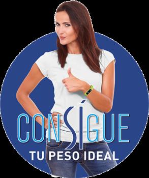Consigue tu peso ideal con NS Dieta y Salud
