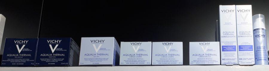 Aprovecha el descuento para Aqualia de Vichy en Farmacia Santa Aurelia