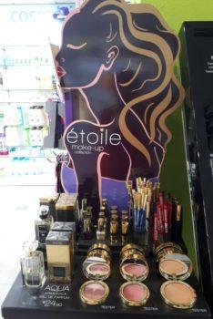 Aprovecha la promoción 3x2 de L'etoile en Farmacia Santa Aurelia