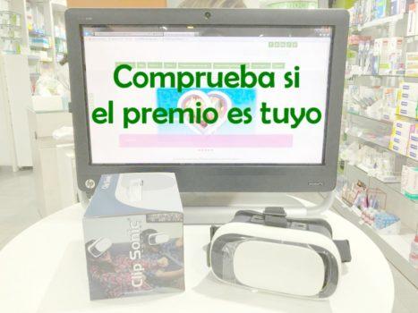 Los Reyes Magos te regalan unas gafas de realidad virtual