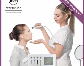 Avanzamos junto a Be+ para mejorar tu piel