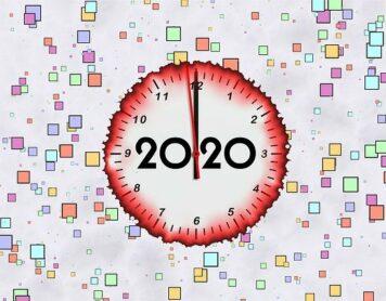 Te damos la bienvenida a 2020