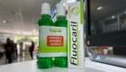Pasta de dientes y colutorio Fluocaril