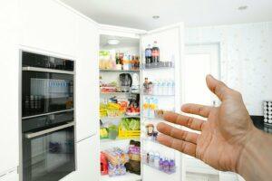 El confinamiento afecta a tus alimentación