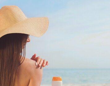 De vuelta a la playa con protección y regalos