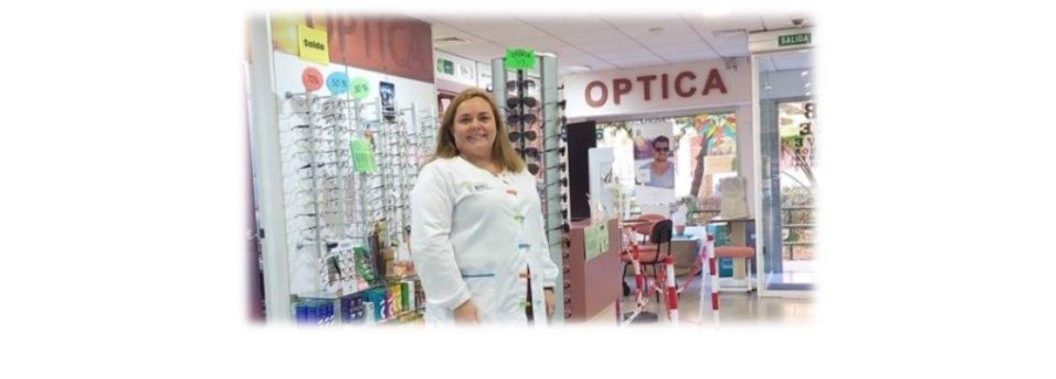 Óptica y salud visual